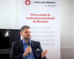 Evolutie: A aparut prima solutie de medicina personalizata din Romania
