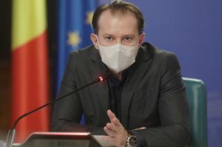 Guvernul a adoptat Ordonanta de Urgenta care reduce cheltuielile structurale