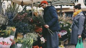 Florile de Martisor si de 8 Martie: o afacere de 20 de milioane de euro in opt zile