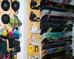Snowboard-urile Flow, disponibile si in Romania