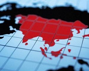 Fluxurile de capital din Asia in Europa, in plina expansiune. Se indreapta si catre Europa de Est