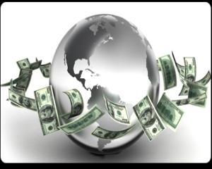 FMI va decide daca ii ofera Ucrainei o a doua transa de 1,4 miliarde dolari