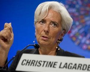 FMI, plan de rezerva in cazul in care Ucraina va pierde controlul asupra estului tarii