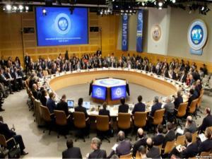 FMl a revizuit in scadere prognoza privind evolutia economiei mondiale / Si economia Romaniei este in declin