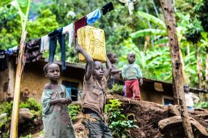 De Ziua mondiala a alimentatiei in lume vor muri de foame 8.640 de copii