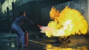 Incendiile au cauzat 83% dintre cele mai mari 50 de daune platite companiilor