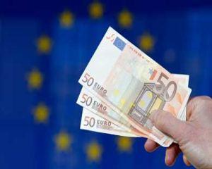 In 2015, rata de absorbtie a fondurilor europene va fi de 5-10%