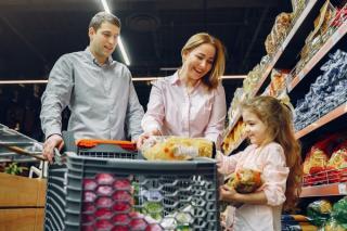 Anul 2021 ar putea duce valoarea retailului alimentar din Romania dincolo de pragul de 140 de miliarde de lei