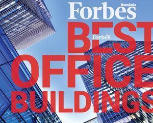 Gala Forbes Best Office Buildings a ajuns la a doua editie