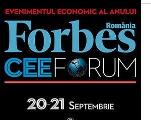 FORBES CEE FORUM 2016. Leadership in vremuri tulburi