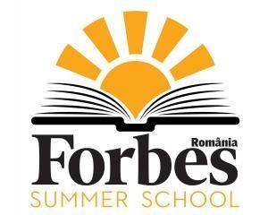 Forbes Summer School - Cei zece pasi catre succes