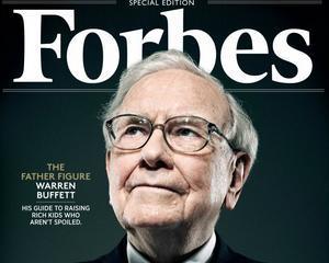 Forbes, de vanzare pentru 400 milioane de dolari