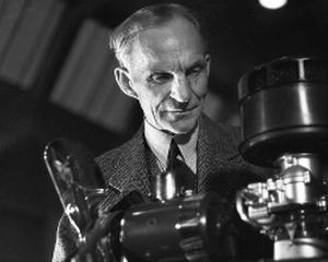 ANALIZA: Viata lui Henry Ford