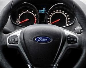 Ford ar putea revolutiona industria auto cu ajutorul... ketchup-ului