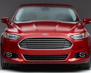 Ford va lansa 23 de noi modele in 2014