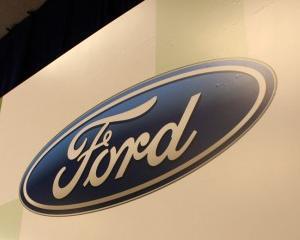 Ford investeste 500 milioane de dolari pentru a dezvolta un nou motor in Ohio