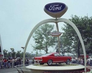 11 momente care au transformat Ford Mustang intr-un simbol american
