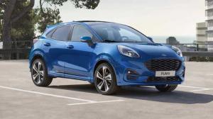Ford prezinta noul Puma, cel mai avansat model produs vreodata in Romania