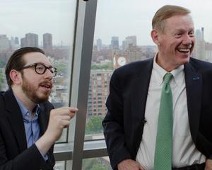 Alan Mullaly, CEO-ul Ford, ar putea ajunge la sefia Microsoft