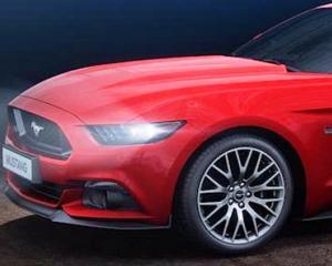 Ford isi reduce estimarile pentru acest an