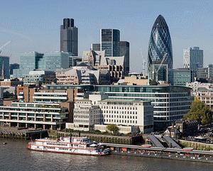 Fost sef al contraspionajului britanic, angajat de banca HSBC sa previna spalarea banilor
