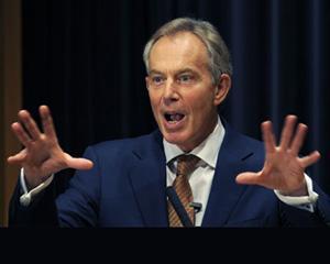 Fostul premier britanic Tony Blair a permis NSA sa-i monitorizeze pe englezi