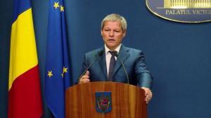 Fostul premier Dacian Ciolos aduce pe scena romaneasca o noua formatiune politica: Partidul Libertatii, Unitatii si Solidaritatii (PLUS)