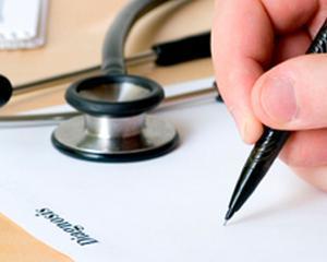 Servicii medicale in strainatate: Romanii pot beneficia de ele