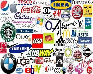 Cum au fost alese numele unor companii celebre?