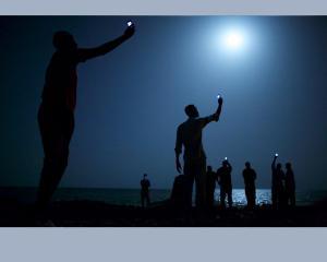 O fotografie cu imigranti castiga premiul World Press Photo