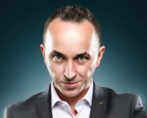 Interviu cu Augustin, Magicianul de la Business Days: