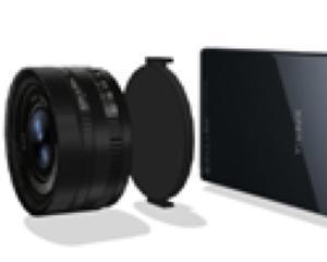 Sony lucreaza la o camera foto wireless pentru smartphone