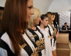 Miss Fotbal 2013 se alege la Zazza Beach