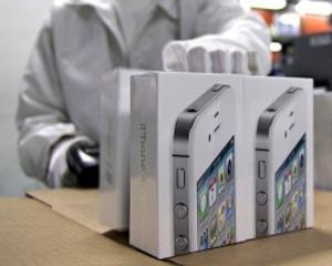 Foxconn angajeaza personal pentru productia noului iPhone