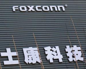 Foxconn investeste 40 milioane de dolari in SUA