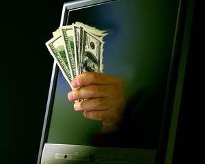 Cati dintre pagubitii netului isi mai vad banii inapoi