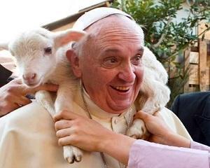 Catolicii sarbatoresc Invierea Domnului