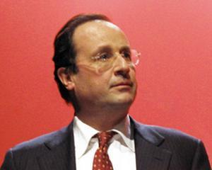 Francois Hollande, optimist de Ziua Frantei: Economia este gata sa creasca