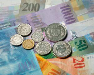 ANPC solicita bancilor solutii pentru clientii cu credite in franci