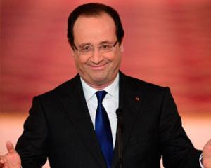 Bagata in recesiune pana in gat, Franta vrea sa salveze Europa
