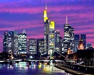 Bundesbank: Economia Germaniei creste cu 1,7% in 2014 si cu 2% in 2015