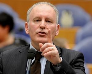 Frans Timmermans vine luni la Bucuresti