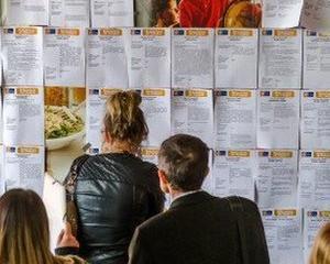 Franta: Numarul somerilor a crescut semnificativ in luna iulie