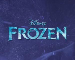 """""""Frozen"""" este cel mai de succes film de animatie din toate timpurile"""