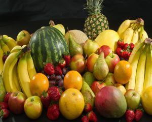Fructe pentru elevi: Un program de 64,6 milioane lei