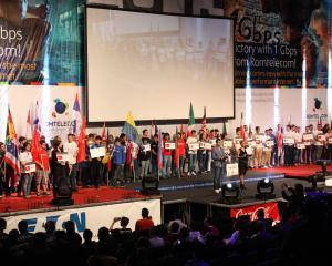 A inceput Campionatul Mondial de Sport Electronic