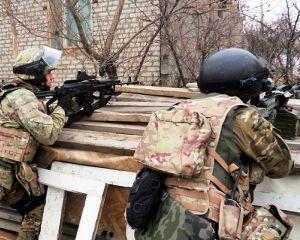 Serviciile secrete ruse au arestat ucrainieni acuzati ca ar fi vrut sa comita atentate