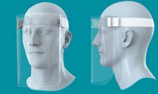 Studiu japonez: Vizierele NU protejeaza impotriva COVID-19. Expert: Nu inlocuiti mastile faciale cu viziere