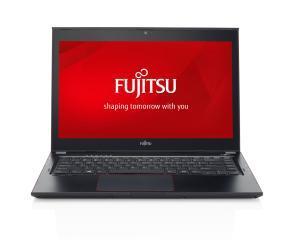Lifebook U, seria de ultrabook-uri cu care Fujitsu a venit la IFA 2013