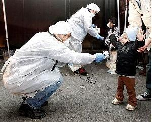 Pericol la centrala nucleara de la Fukushima: Apa radioactiva poate contamina oceanul
